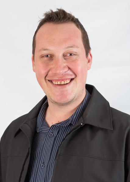GRiP Staff - Eddie Reynolds