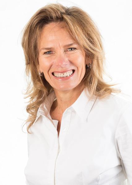 GRiP Staff - Lizette van der Westhuizen