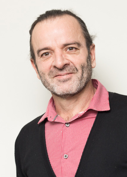 GRiP Staff - Peter Oosthuizen