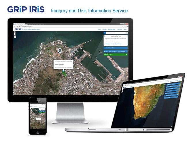 GRiP IRiS Platform